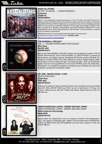CD 3CD CD CD - Tuba