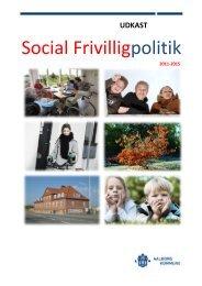 Social Frivilligpolitik, ver. 2