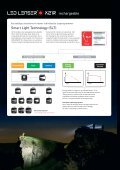X21, X21R - led lenser - Page 2