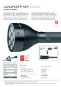 X21, X21R - led lenser - Page 4