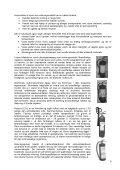 1. Forbrændingsteori 2. Vand som slukningsmiddel og førstehjælp ... - Page 5