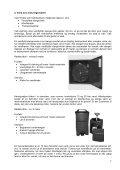 1. Forbrændingsteori 2. Vand som slukningsmiddel og førstehjælp ... - Page 7