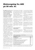 Fagblad 10/2005 - Fængselsforbundet - Page 6