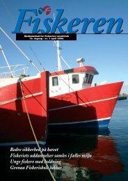 3F fiskerblad nr1-2006.indd - Fiskernes Landsklub