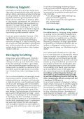 Kronvildt i Danmark - Danmarks Jægerforbund - Page 3