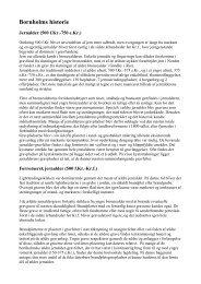 Jernalderen PDF - Bornholms Museum