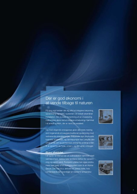 Blue Energi - Poul Christensen