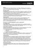 n Uddannelsen og arbejdet - Hansenberg - Page 2