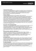 n Uddannelsen og arbejdet - Hansenberg - Page 3