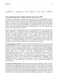 Innfasing av senteret Physics of Geological Processes - Det ... - Page 5