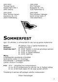 Nr. 4/2007 - Øresunds Sejlklub Frem - Page 5