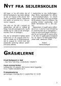Nr. 4/2007 - Øresunds Sejlklub Frem - Page 7
