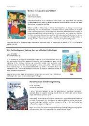 Skolepakke+ Uge 22-31, Beskrivelser - Biblioteksmedier as