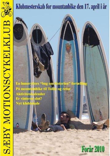Bladet forår 2010 - SaebyAvis.dk
