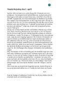 Forår 2012 - Roskilde Kajakklub - Page 7