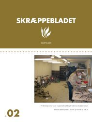 2009-02 i pdf - Skræppebladet
