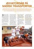 Nr. 1 2010 - Handelsflådens Velfærdsråd - Page 6