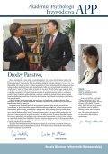 Pobierz broszurę - Szkoła Biznesu Politechniki Warszawskiej - Page 3