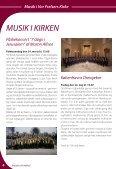 Nummer 1. Marts til juni - Vor Frelsers Kirke, Vejle - Page 6