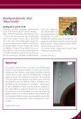 Nummer 1. Marts til juni - Vor Frelsers Kirke, Vejle - Page 7