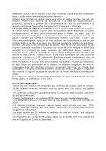 international >Le monde en question(s) à Porto Alegre - CCAS - Page 2
