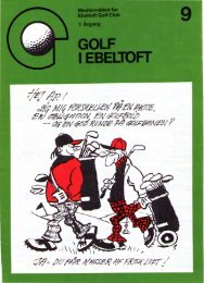 ?j~? f/? ! - Ebeltoft Golf Club