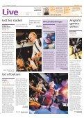 Orange Press - Tirsdag 1. juli - Roskilde Festival - Page 6