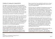Prædiken til 4. Søndag efter Trinitatis 2010 II Det ... - Lumby sogn