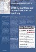 Tema om taxi i Region Hovedstaden - TaxiDanmark - Page 6
