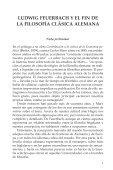 Ludwig Feuerbach y el fin de la filosofía clásica alemana - Inicio - Page 6