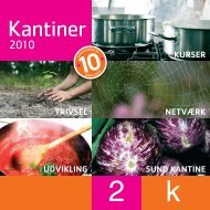 Kantiner - mouselab