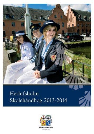 Skolehåndbog - Herlufsholm Skole