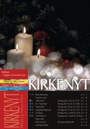 Kirkenyt nr. 4 2012 - Filskov