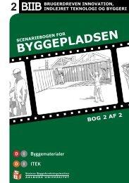 BYGGEPLADSEN - DI