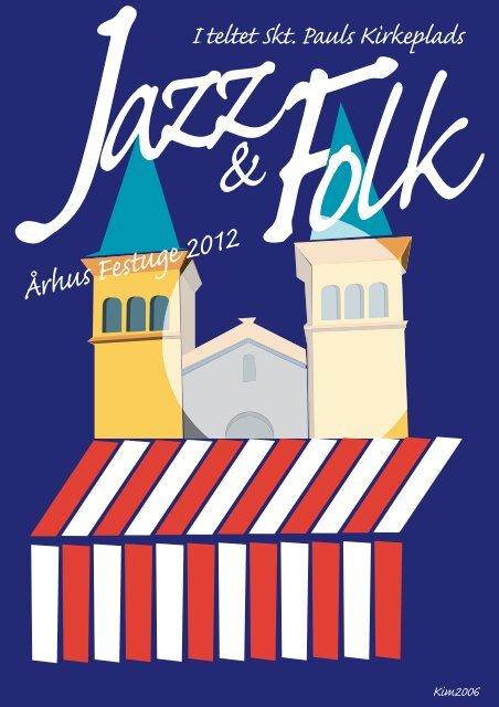 Linktekst eller -billede her - Jazz og Folkteltet