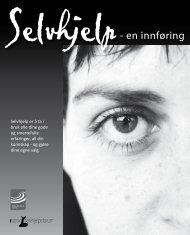 Selvhjelp - en innføring - Selvhjelp Norge