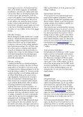 Formandens beretning - Dansk Frisbee Sport Union - Page 2