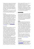 Formandens beretning - Dansk Frisbee Sport Union - Page 3