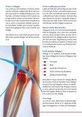 Slidgigt i knæet? - Sundheds-zonen - Page 2