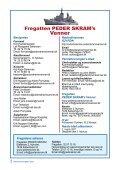 Flådens historie 1945- 1989 - Peder Skrams Venner - Page 2