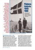 Flådens historie 1945- 1989 - Peder Skrams Venner - Page 6