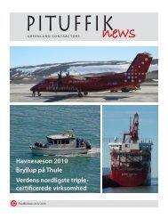 Nr. 3 - 2010 - Greenland Contractors