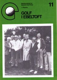 J! - Ebeltoft Golf Club