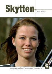 Nr. 227 . Marts 2008 - De Danske Skytteforeninger