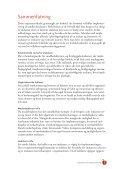 InspIratIon tIl ImplementerIng - Sundhedsstyrelsen - Page 5