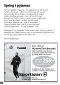 Foreningsnyt nr. 10/2009 - Sejs Svejbæk Idrætsforening - Page 6