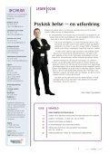 Tema: Diabetes og psykisk helse - Min side - Diabetesforbundet - Page 3