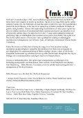 Download pressemeddelelse (pdf) - FMK - Page 2