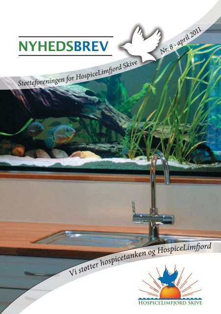 NYHEDSBREV - Hospice Limfjord