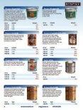 Wema instrumenter Silver Line serie - Page 6